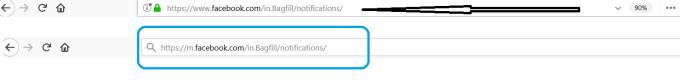 Bypass Facebook Verification Process