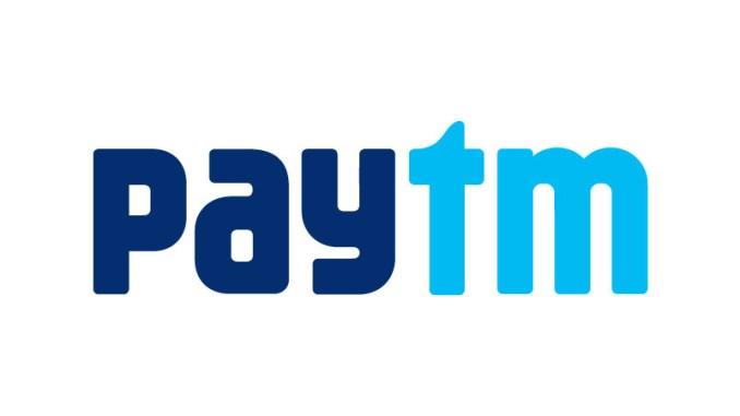 create paytm account