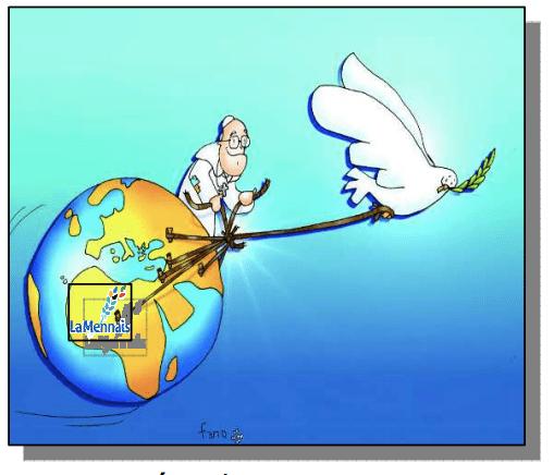 papa francisco menesianos
