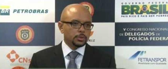 Delegado Josélio Azevedo de Sousa, que obteve autorização do STF para ouvir Lula, é maranhense de São Luís