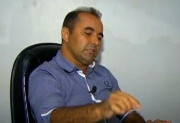 Sydinei Pereira continua no cargo de prefeito de Anajatuba por mais 90 dias
