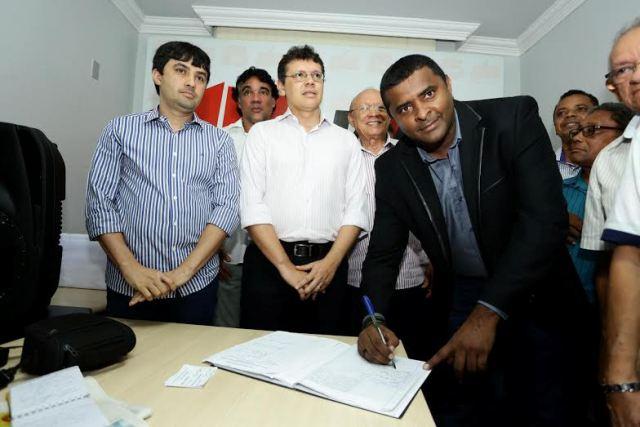 Fábio Câmara prega unidade como motor do PMDB para a disputa da sucessão municipal