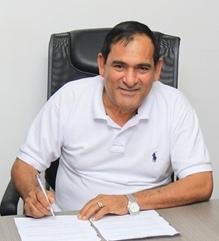 Prefeito Josemar Sobreiro montou base forte para disputar reeleição