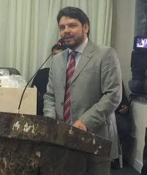 Vereador Rômulo Franco destacou parceria