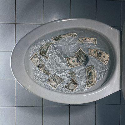 Assaltante esconde dinheiro no ânus - Márcio Henrique