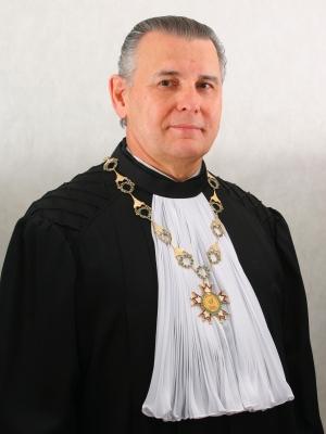 Desembargador MarioCesarRibeiro