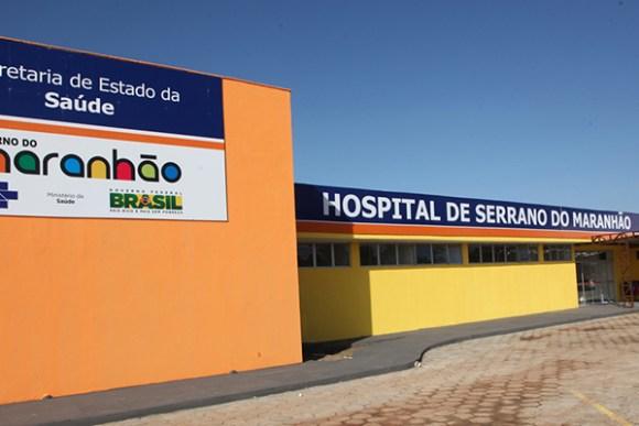 hospitalserrano