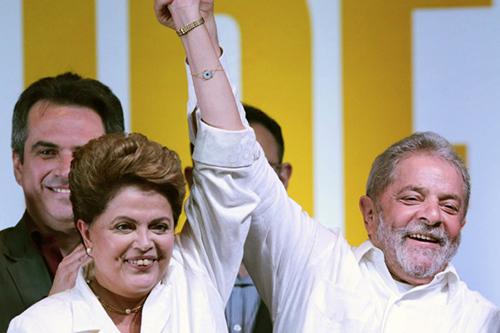 DilmaeLula