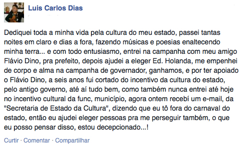 LuisCarlosDias