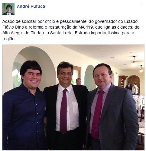 AndreFufuca