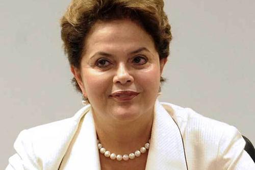 DilmaRousseff