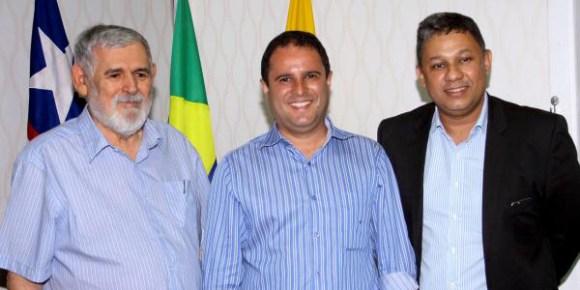 Edivaldo,Luiz,Honorato