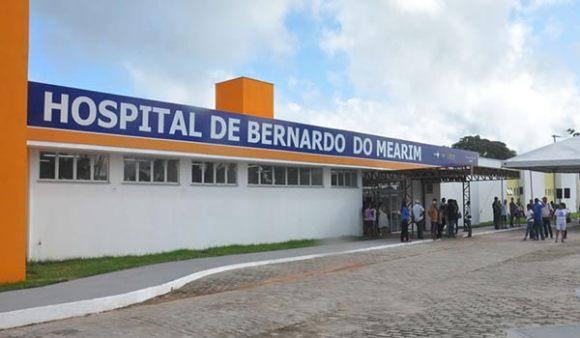 HospitalBernardoMearim