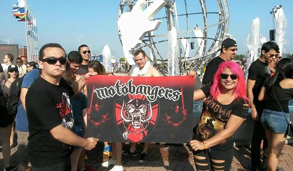 MotoBangers