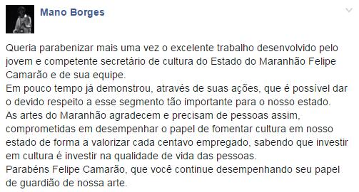 ManoBorges