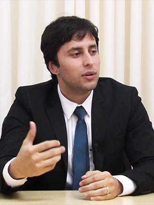 Presidente do Procon, Duarte Júnior