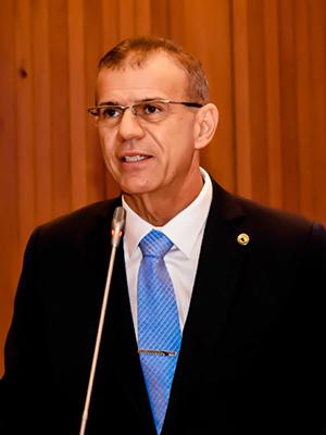 Deputado estadual Sérgio Frota (PSDB)