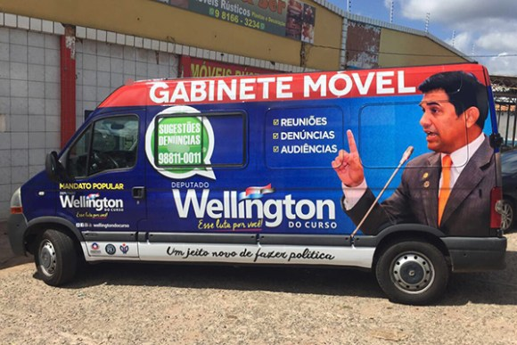 WellingtonGabinete