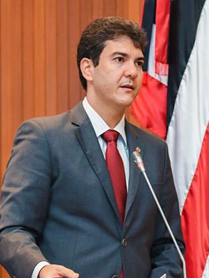 Deputado estadual Eduardo Braide (PNM)