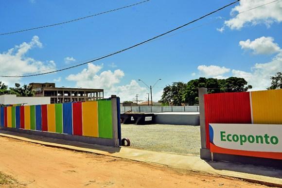 Serão instalados ainda Ecopontos no Cohatrac, Camboa, na área Itaqui-Bacanga, no Cohaserma, São Francisco e na área da Cidade Operária.