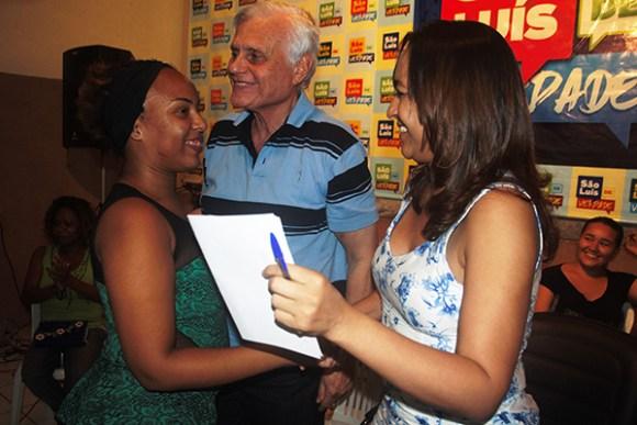 PPS quer valorização da cultura popular, garante Eliziane Gama