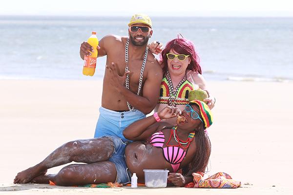 Pão com Ovo faz temporada de Férias de 12 a 17 de julho, no Teatro Arthur Azevedo, em São Luís