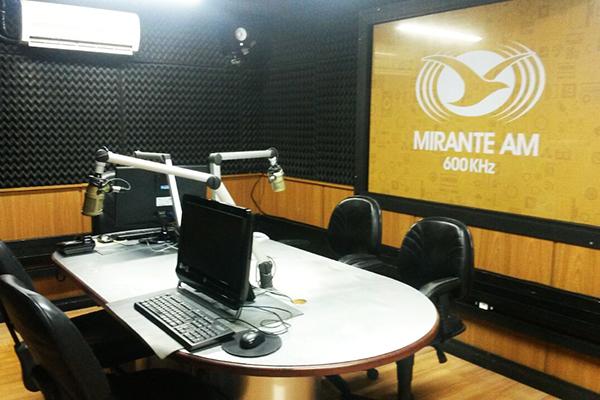 Entrevistas com candidatos a prefeito de São Luís serão no Ponto Final com Roberto Fernandes