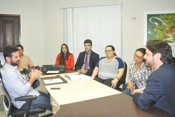 Profissionais da enfermagem terão nova jornada de trabalho em São José de Ribamar