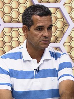 Técnico do Atlético-AC, Álvaro Miguéis