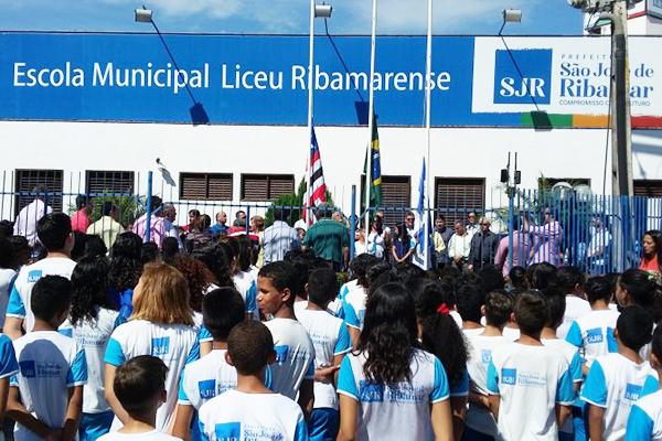 Ideb aponta Liceus Ribamarenses como destaques em educação pública no Maranhão e Brasil