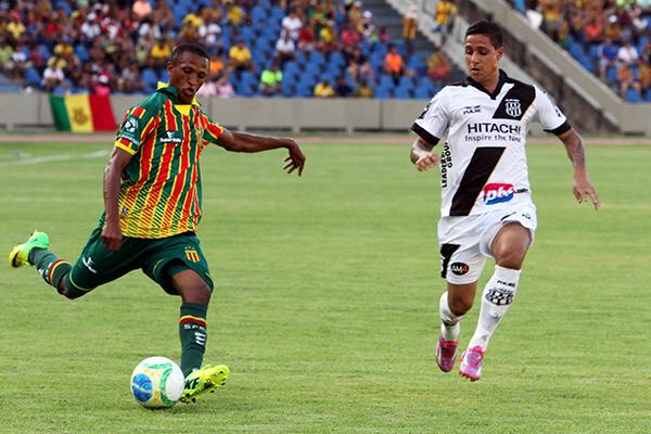 Jogador Hiltinho retorna ao Sampaio, após uma passagem sem sucesso no Paysandu