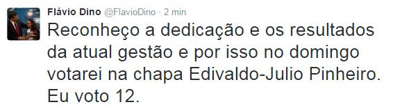DinoEdivaldo