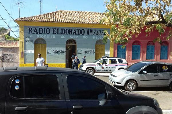 RADIOELDORADO