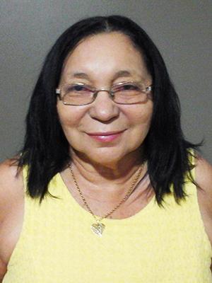 Prefeita Maria Raimunda Araújo Sousa