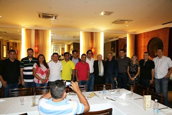 PP conseguiu eleger 16 prefeitos e 102 vereadores em todo o Maranhão