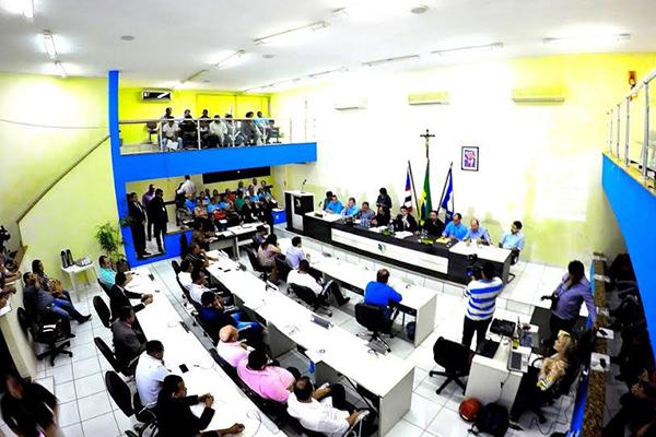 Comissão de Assuntos Municipais realiza audiência pública para tratar do Complexo do Anel da Soja