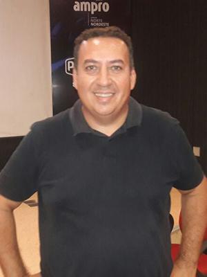 Jornalista Célio Sérgio deve assumir o Moto