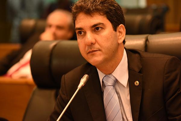 Eduardo Braide defende permanência de agência bancária na Área Itaqui-Bacanga
