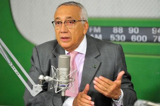 Gastão Vieira é exonerado da presidência do FNDE