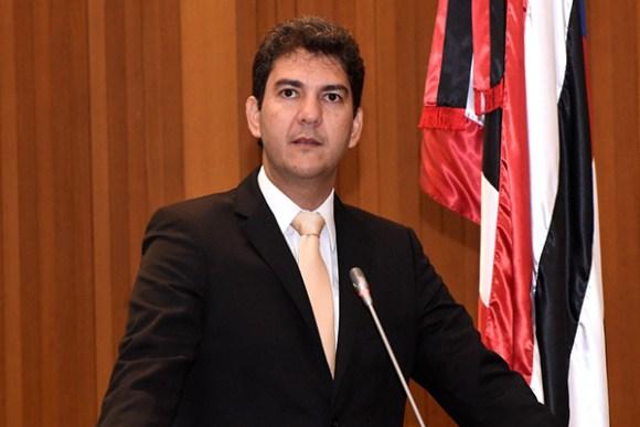 Eduardo Braide criticou o projeto do Governo do Estado que pretende aumentar o ICMS