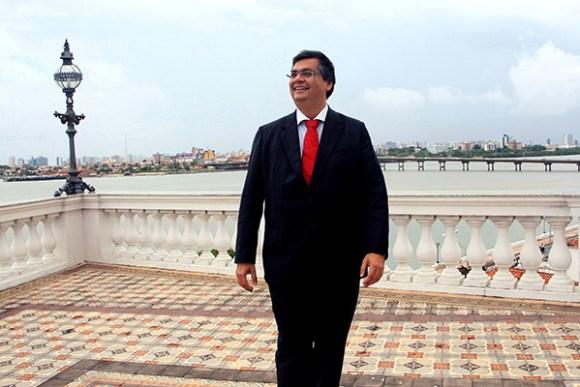 Governador Flávio Dino viajará de férias para o exterior entre os dias 3 e 11 de janeiro