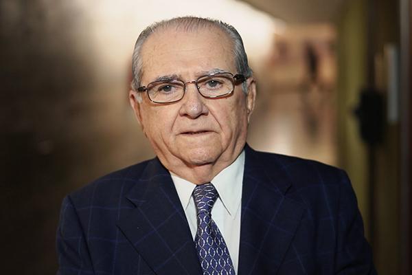 João Castelo foi deputado federal, governador do Maranhão, senador e prefeito de São Luís