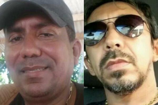 Soldado e cabo, de acordo com as investigações, estavam no mesmo carro quando desapareceram