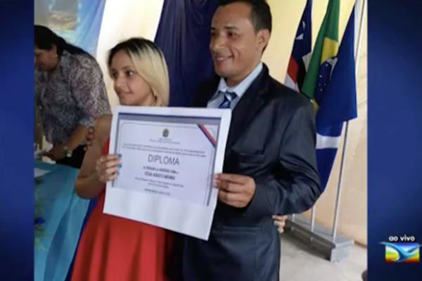 Vereador César Augusto Miranda foi executado após ser diplomado em Godofredo Viana