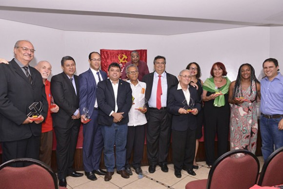 Prêmio Jose Augusto Mochel presta homenagem póstuma à professora Ieda Batista