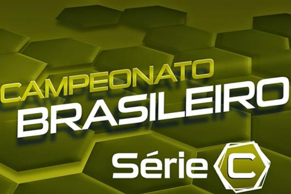 Resultado de imagem para Série C do Brasileirão 2019