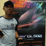 ASUS ROG Strix GL502VS, Notebook Impian Para Gamers