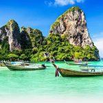 Menikmati Pesona Thailand dan Malaysia dalam Satu Waktu