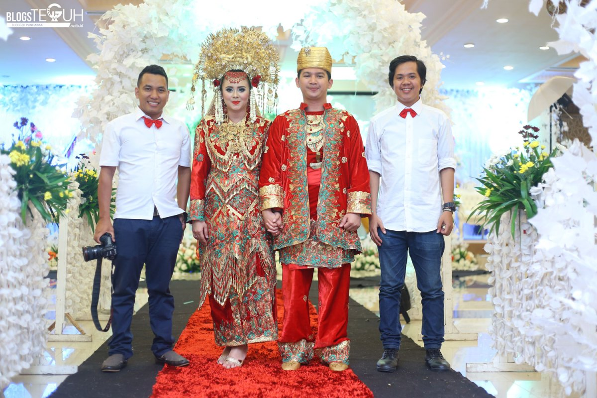 Wedding Organizer Pontianak, Solusi Resepsi Pernikahan Lengkap