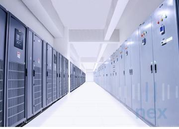 Layanan Pusat Data NEX Datacenter